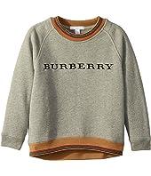 Burberry Kids - Hectore ABNGP Top (Little Kids/Big Kids)