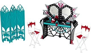 Monster High Frights, Camera, Action! Dressing Room Playset