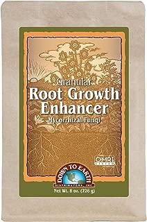 Down to Earth OMRI Organic Granular Root Growth Enhancer, 8 oz