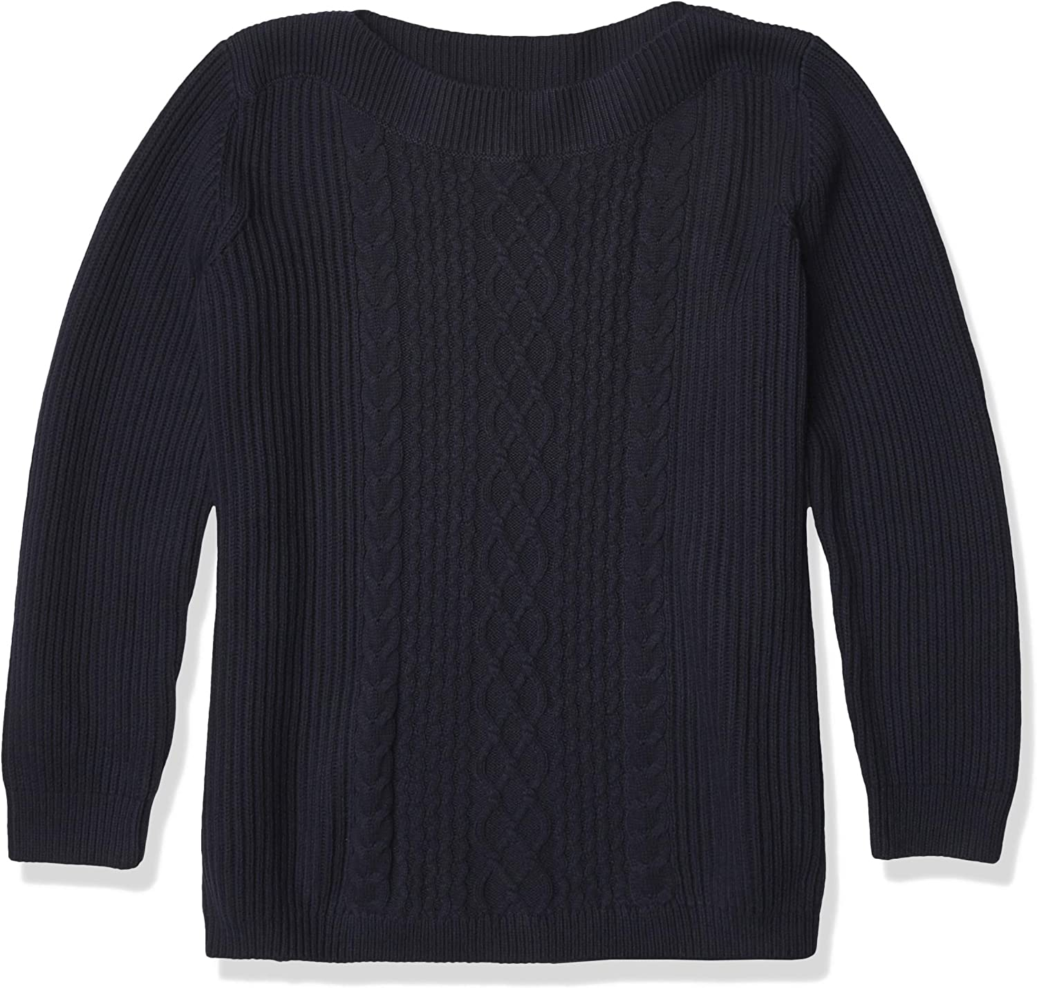 Popular shop is the lowest price challenge Tommy Hilfiger Women's Casual Long Popular popular Sleeve Cable Sweater Knit