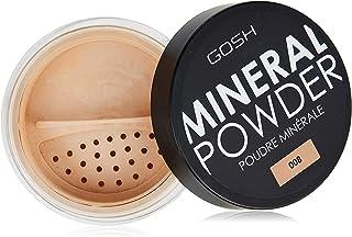 GOSH Mineral Powder, 008 Tan, 8 gm