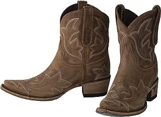 lane saratoga boots