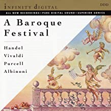 baroque festival cd