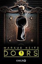 DOORS ! - Blutfeld: Roman (Die Doors-Serie Staffel 1) (German Edition)
