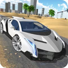 - This exciting and dynamic game is sure to bring you hours of fun. - Richly detailed car model. - Accurate physics. - You get realistic acceleration. - First-person and third-person modes. - Many of the components inside the car are interactive. - C...