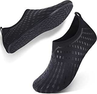 Mens Water Shoes Swim Shoes Women Quick-Dry Barefoot Beach Surf Boat Yoga Sneakers