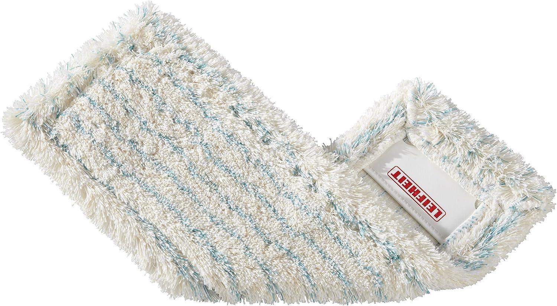 Leifheit Profi Static Plus Dust Mop Cleaning Pad Blue