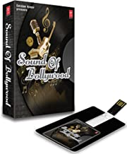 Sound of Bollywood (4 GB)