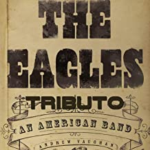 Tributo agli Eagles: Hotel California / Already Gone / Best of My Love / Desperado / Heartache Tonight / I Can't Tell You Why / Life in the Fast Lane / The Long Run / Lyin' Eyes / New Kid in Town / One of These Nights / Take It to the Limit / Tequila Sunr