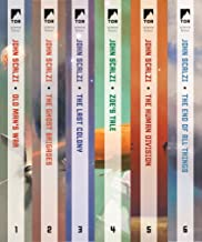 Old Man's War Series: (Old Man's War, The Ghost Brigades, The Last Colony, Zoe's Tale, The Human Division, The End of All ...