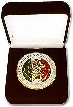 Bennett Brands LDS México Puebla North Mission Commemorative Mission Coin