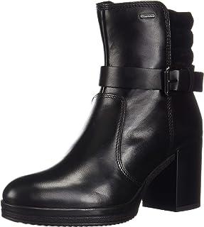 geox d remigia a stivali alti donna escarpe