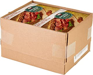Hormel Natural Choice Fully Cooked Bacon, Original (Pack of 12)