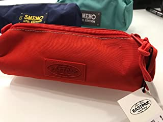 1ed5a5e2722 Trousse Round Eastpak SMEMO Limited Edition Rouge eK 70245r