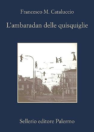 Lambaradan delle quisquiglie (La memoria Vol. 902)
