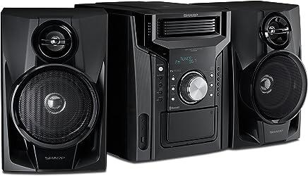 Amazon com: Used - Stereo Shelf Systems / Compact Radios