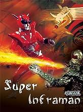 Best The Super Inframan Review