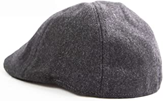 Men's CTH3722 Wool 6 Panel Driver with Inner Stretchband