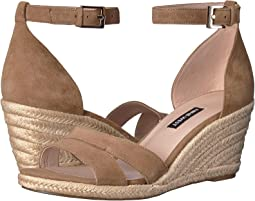 89548c108ba Nine West. Jabrina Espadrille Wedge Sandal.  79.00. 4Rated 4 stars. New.  Natural