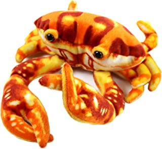 Best stuffed crab toy Reviews