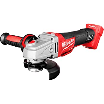 "Milwaukee 2783-20 M18 Fuel 4-1/2"" / 5"" Braking Grinder - Bare"