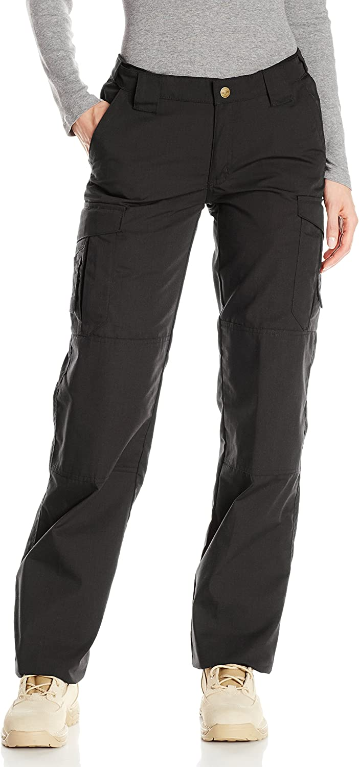 Free shipping anywhere in the nation Max 79% OFF TRU-SPEC Women's Lightweight 24-7 EMS Unhemmed Pant
