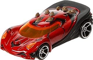 Hot Wheels Star Wars Darth Maul Character Car