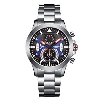 TORNADO Men's Chronograph Watch - T20101