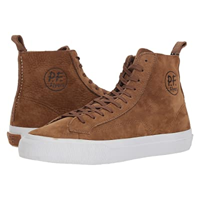 PF Flyers All American Hi (Brown) Men