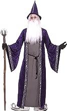Forum Novelties Men's Wizard Adult Costume