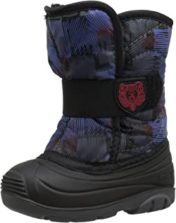 Footwear Snowbug4 Insulated Boot (Toddler)