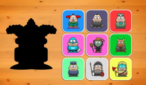 『Puzzle game for Kids All in One - 12 in 1』の3枚目の画像