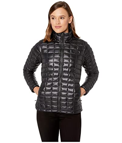 The North Face ThermoBalltm Eco Jacket (TNF Black) Women