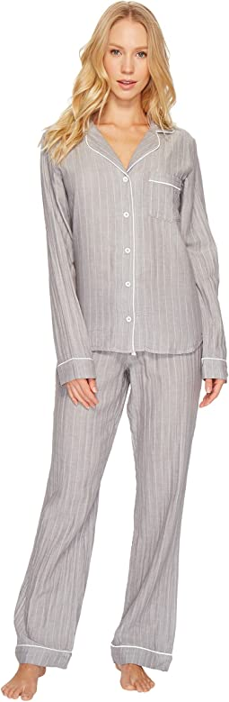 UGG - Raven Stripe Sleepwear Set