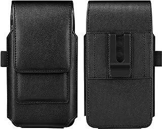 Mopaclle Galaxy Note 10 Plus Funda para Cinturón, soporte