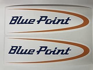 tow point sticker
