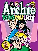 Archie, S: Archie 1000 Page Comics Joy