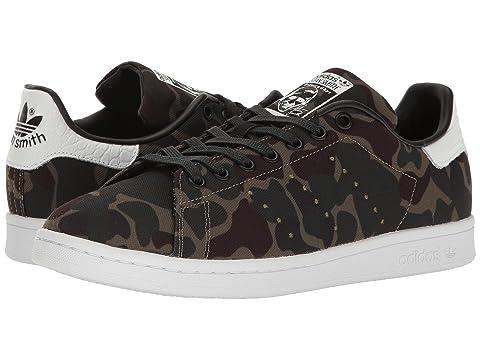 adidas originals stan Smith Camouflage b34385: Amazon.co.uk