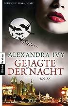Gejagte der Nacht: Guardians of Eternity 9 - Roman (Guardians of Eternity-Serie) (German Edition)