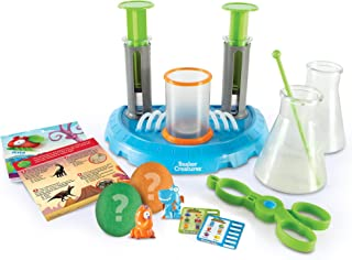Learning Resources Beaker Creatures Liquid Reactor Super Lab, Homeschool, STEM, Science Exploration Toy, Ages 5+