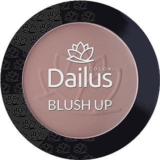 Blush Up 14 - Nude, Dailus, Bege Escuro