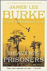 Heaven's Prisoners (Dave Robicheaux Book 2) Kindle Edition