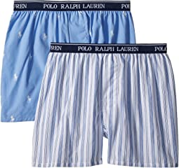 Beach Blue All Over Pony/Jarvis Stripe