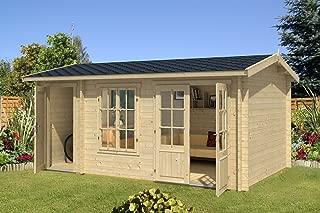 Whole Wood Cabins Savanah 150