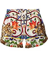 Dolce & Gabbana Kids - Shorts (Toddler/Little Kids)