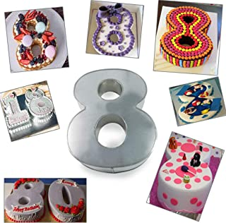 Best number eight cake Reviews