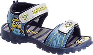 Minions Boy's Sandals and Floaters