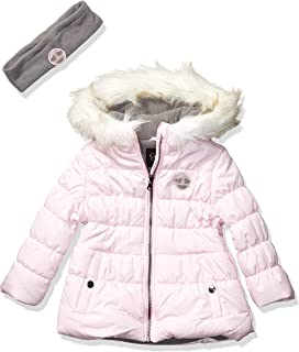 Jessica Simpson Girls' Expedition Parka