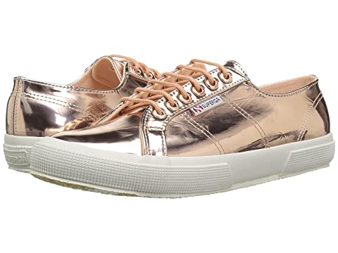 Superga , ROSE GOLD