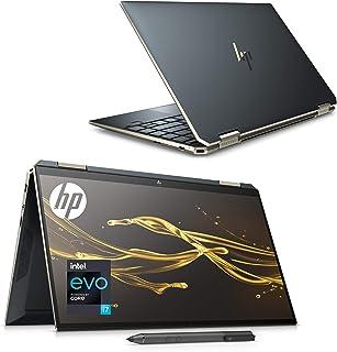 HP ノートパソコン HP Spectre x360 13 インテル第11世代 Core i7/16GBメモリ/512GB SSD 13.3インチ フルHD タッチディスプレイ のぞき見防止フィルター アクティブペン付き WPS Office付...